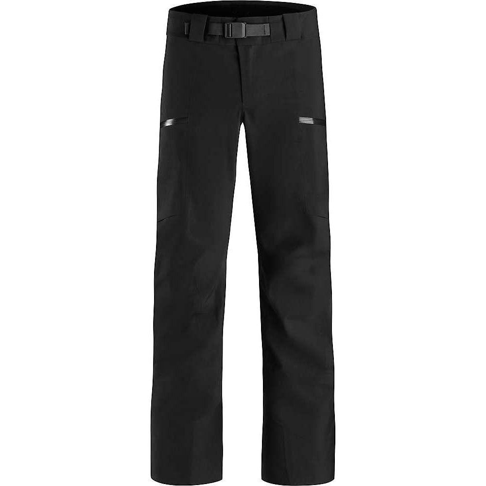 アークテリクス Arcteryx メンズ スキー・スノーボード ボトムス・パンツ【Sabre AR Pant】Black