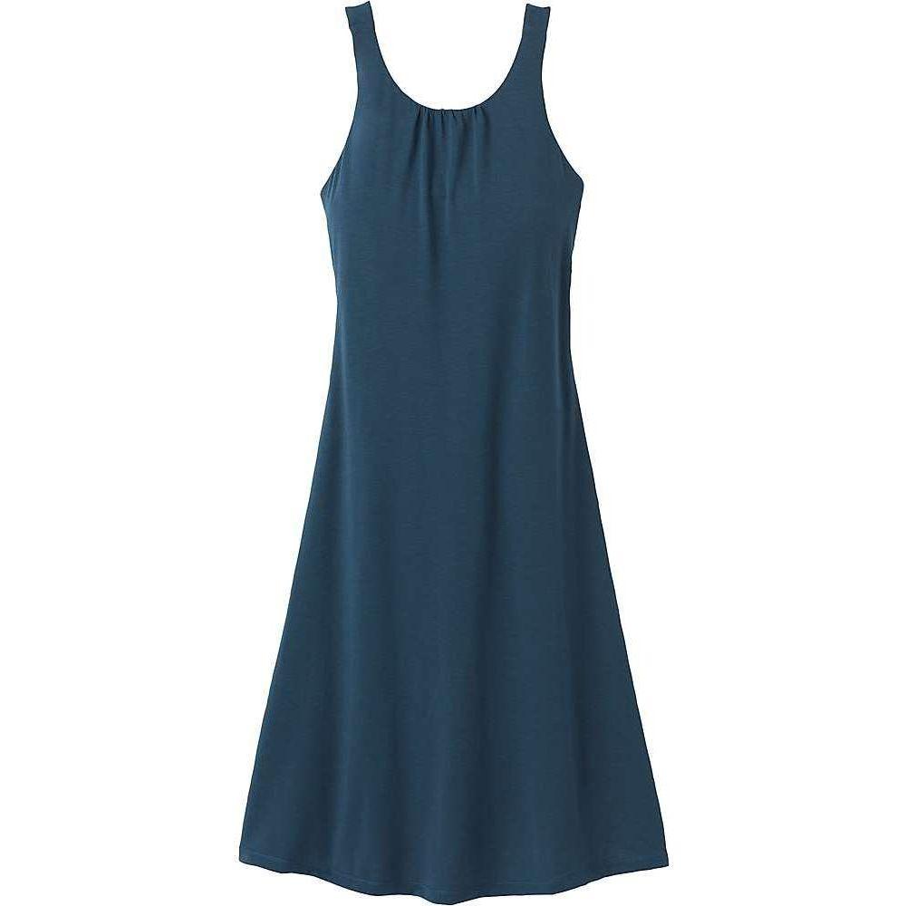レディース ワンピース・ドレス【Skypath プラーナ Prana Dress】Atlantic ワンピース