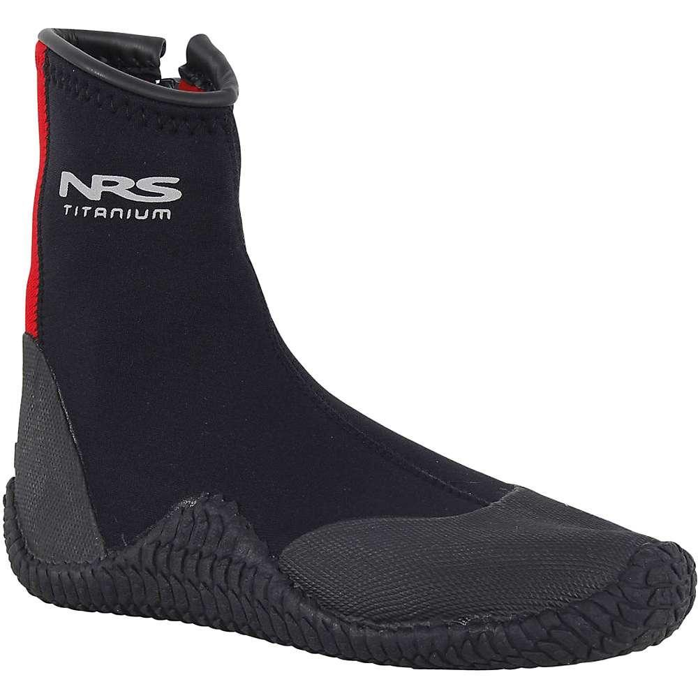 エヌアールエス メンズ シューズ・靴 ウォーターシューズ【NRS Comm-3 Wetshoe】Black