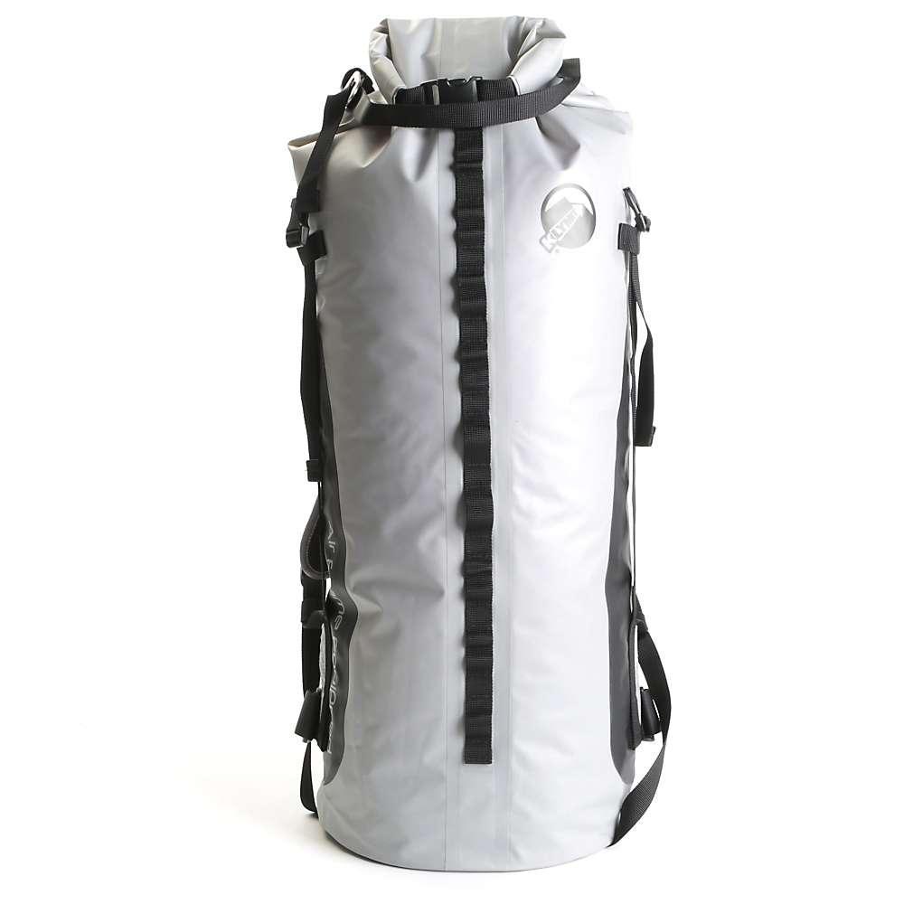 クライミット ユニセックス バッグ バックパック・リュック【Klymit Splash 25 Waterproof Pack】Grey