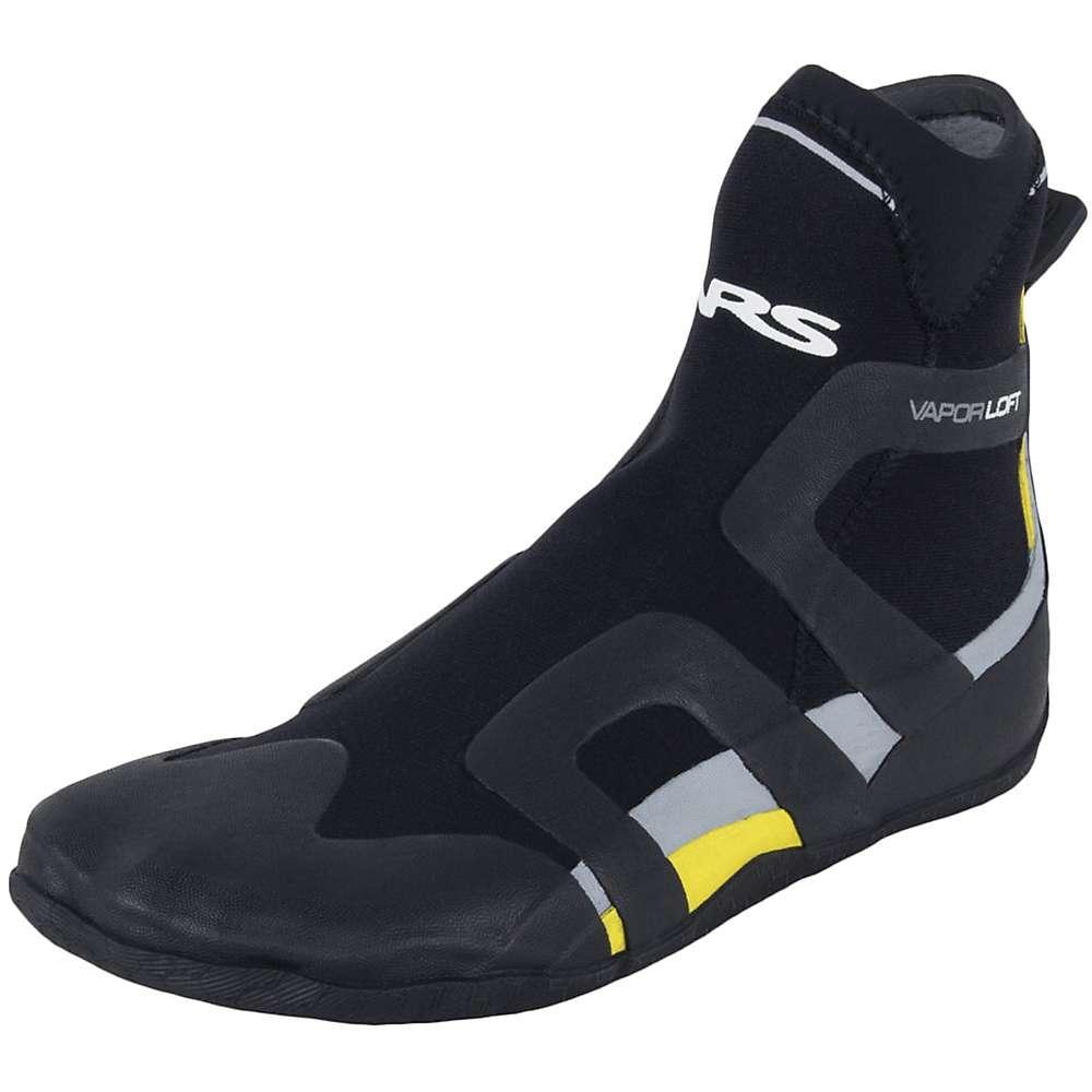 エヌアールエス メンズ シューズ・靴 ウォーターシューズ【NRS Freestyle Wetshoe】Black / Yellow