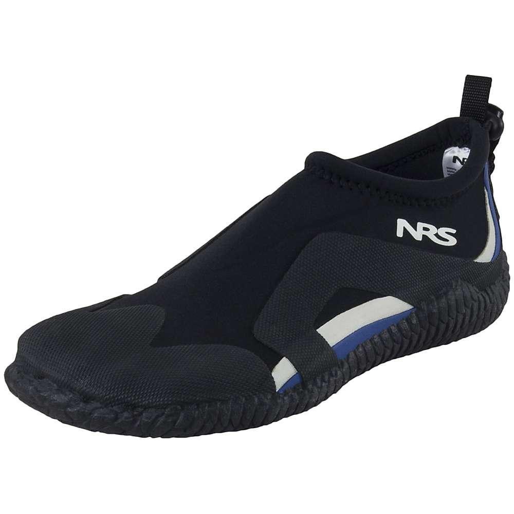 エヌアールエス メンズ シューズ・靴 ウォーターシューズ【NRS Kicker Remix Wetshoe】Black / Blue