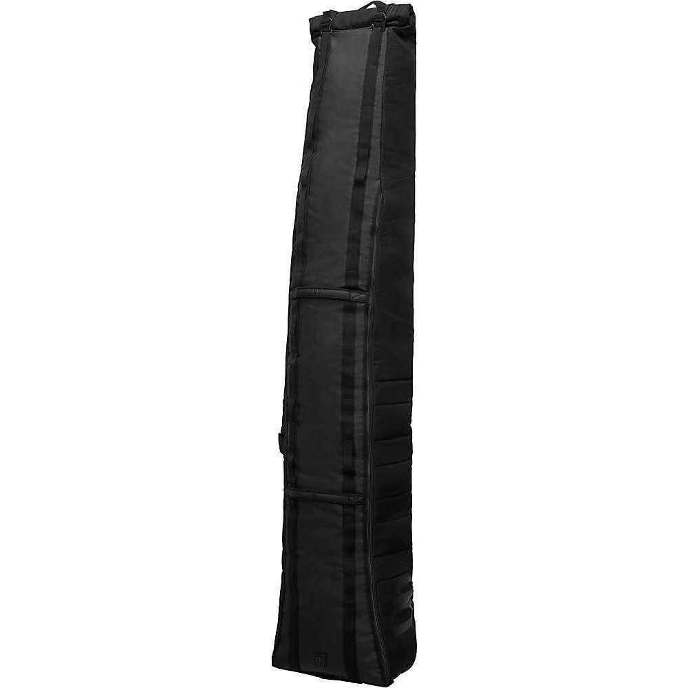 ディービー Db ユニセックス スキー·スノーボード スーツケース·キャリーバッグ【Douchebag Snow Roller Bag】Black Out
