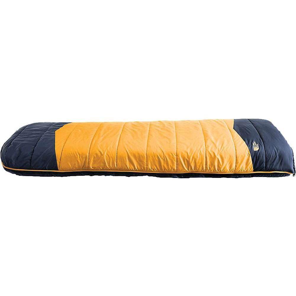 ザ ノースフェイス ユニセックス ハイキング 登山 Hyper Blue Radiant Yellow 人気の定番 Dolomite 人気激安 Face Double The バッグ North Bag One サイズ交換無料