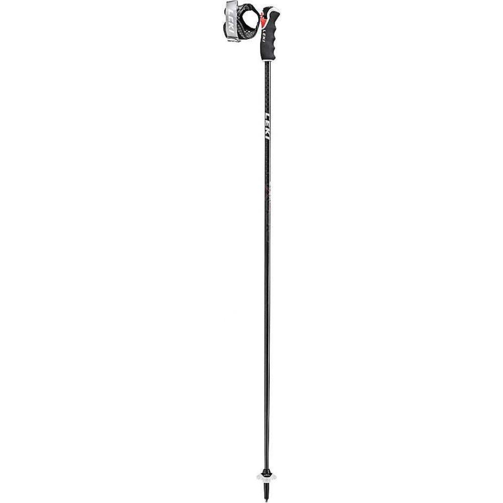 レキ ユニセックス スキー 引き出物 スノーボード Black サイズ交換無料 Leki Carbon HX Pole 3D ポール Ski 全商品オープニング価格