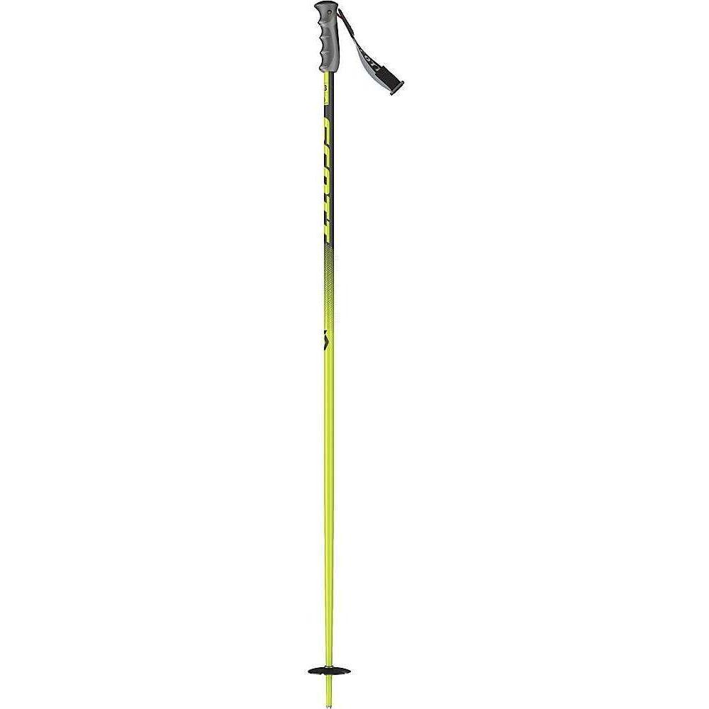 スコット ユニセックス スキー・スノーボード Ultra Lime 【サイズ交換無料】 スコット Scott USA ユニセックス スキー・スノーボード ポール【Scrapper SRS Ski Pole】Ultra Lime