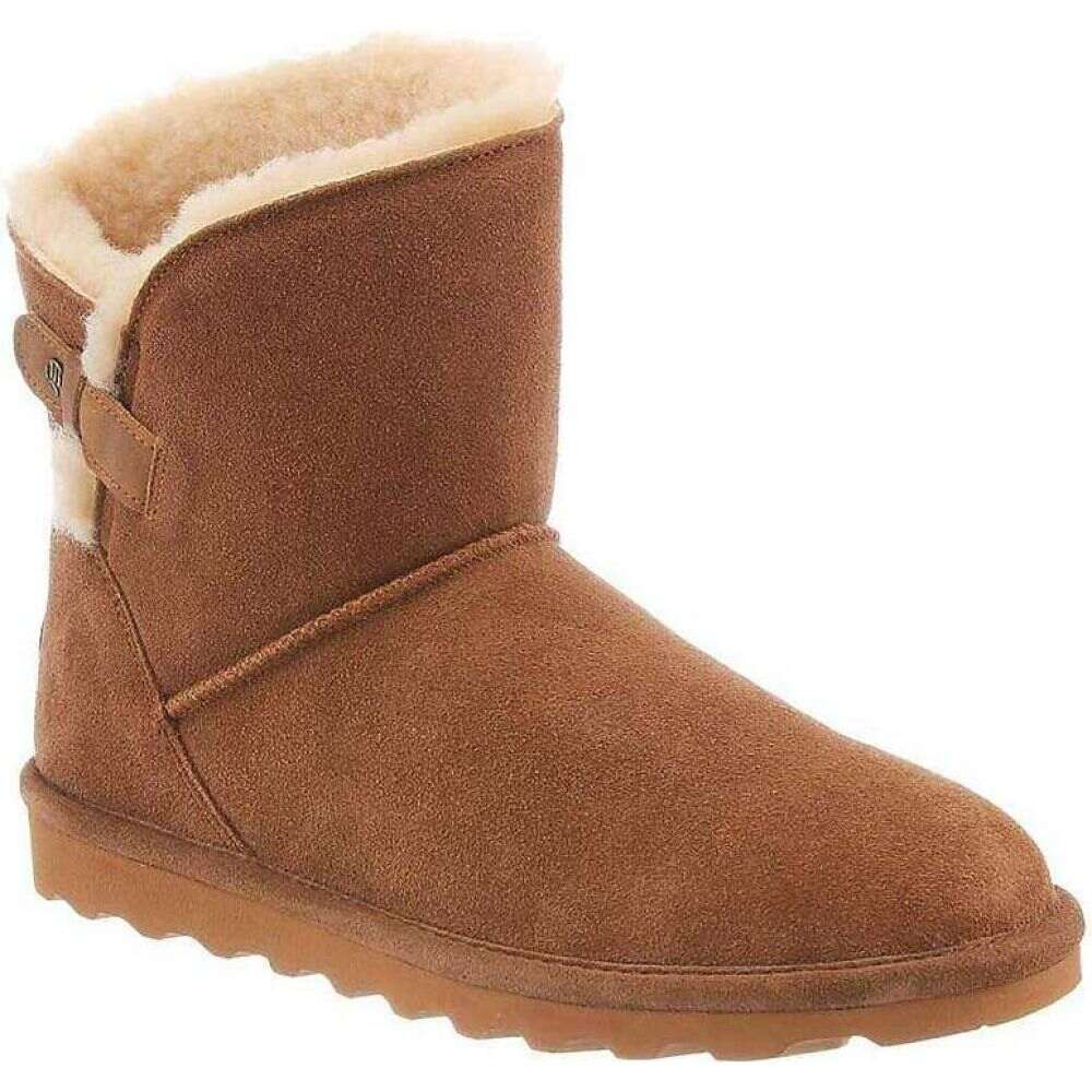 Bearpaw Boot】Hickory ブーツ レディース シューズ・靴【Margaery ベアパウ II