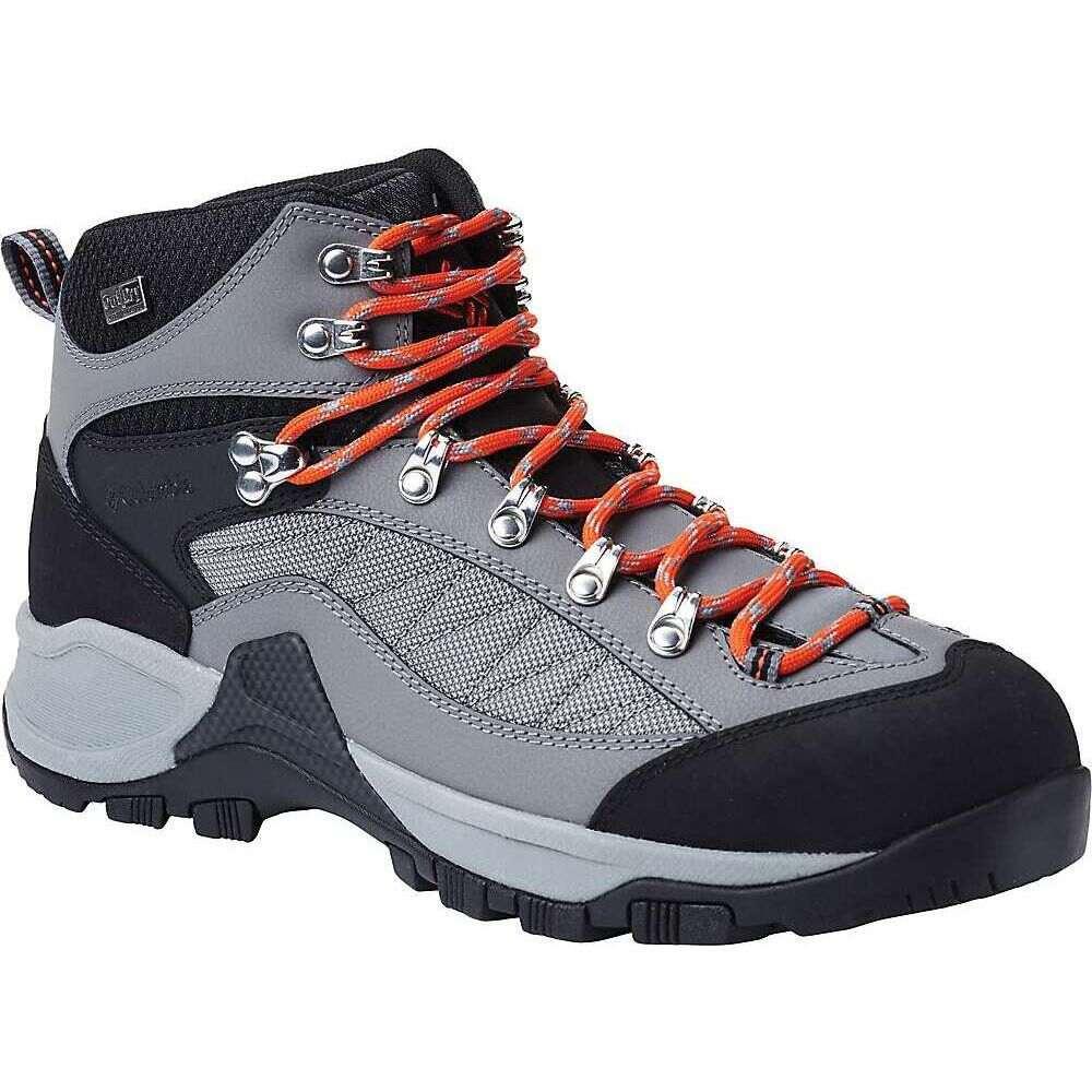 <title>コロンビア メンズ ハイキング 登山 シューズ 靴 Ti Grey Steel 激安 Tangy Orange サイズ交換無料 Columbia Footwear Table Rock OutDry Shoe</title>