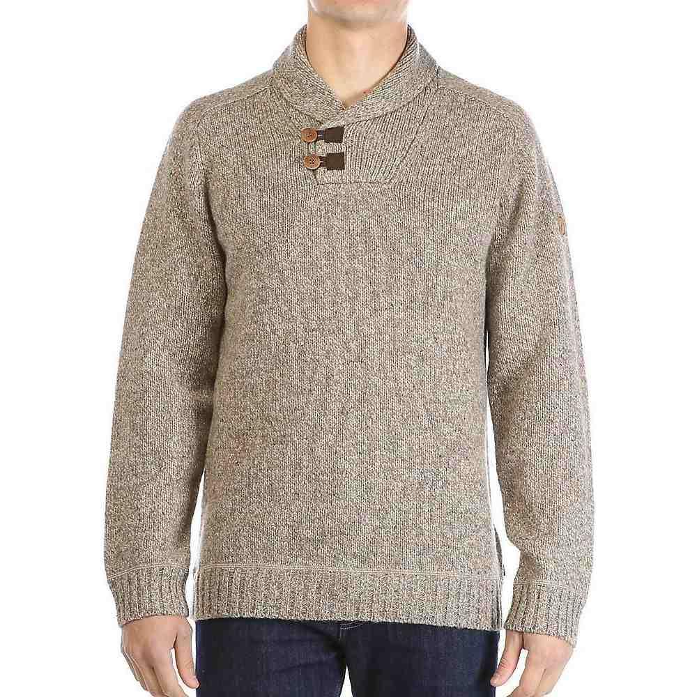 超人気 フェールラーベン メンズ トップス ニット セーター Fog サイズ交換無料 奉呈 Sweater Fjallraven Lada