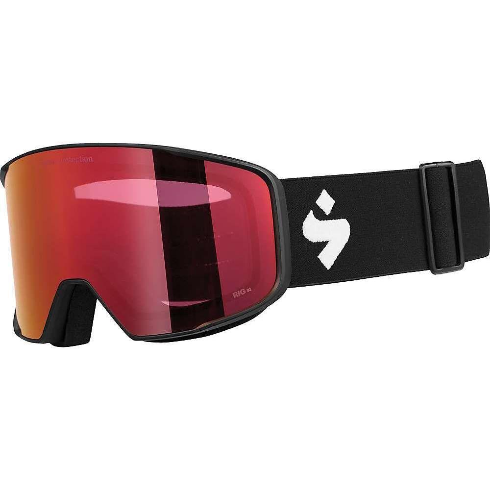 スイートプロテクション メンズ ブランド品 スキー スノーボード ゴーグル Topaz+L Amethyst Matte Black BLI RIG Goggle Reflect Boondock Sweet 今だけ限定15%OFFクーポン発行中 Protection サイズ交換無料