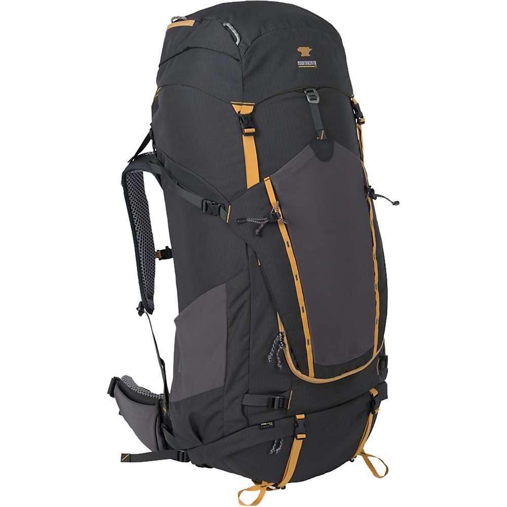 100%正規品 マウンテンスミス ユニセックス メンズ レディース ハイキング 100 バッグ ハイキング レディース【Mountainsmith Apex 100 Backpack】Anvil Grey, 夷隅町:aa31abdd --- canoncity.azurewebsites.net