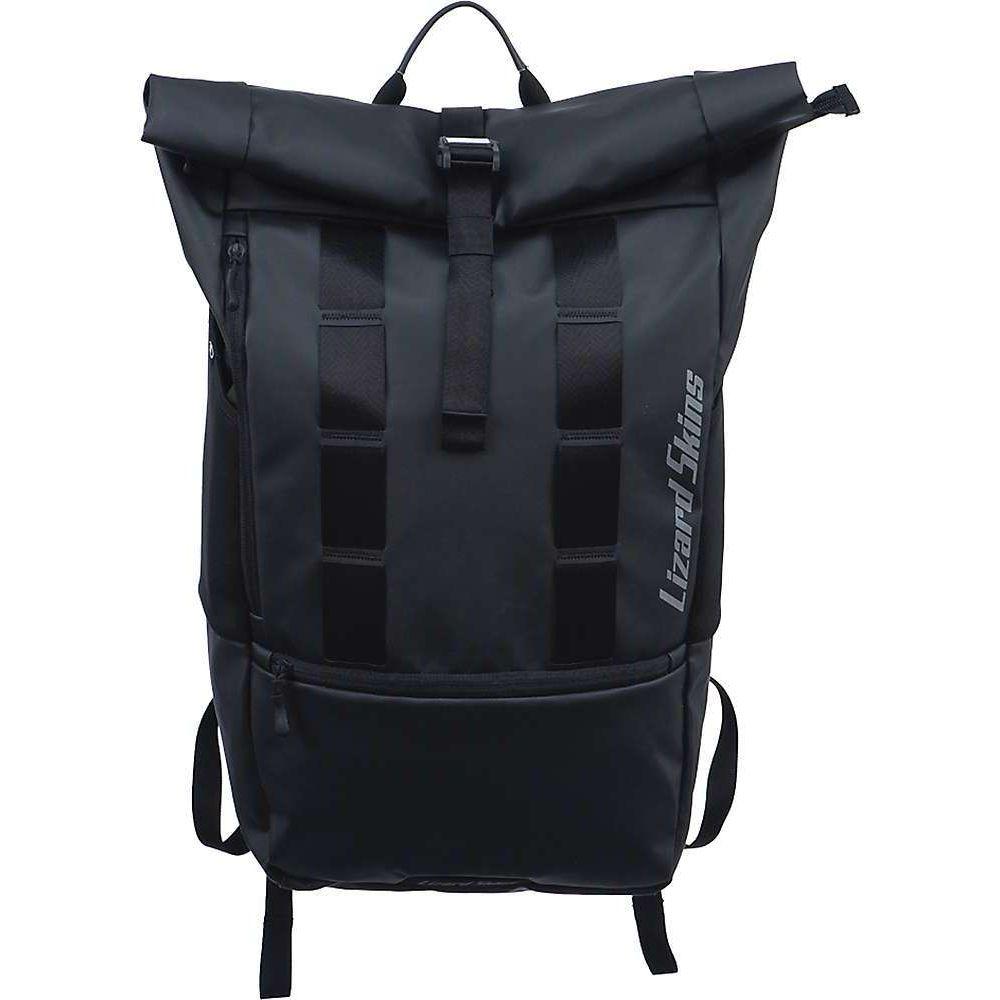 リザード メンズ バッグ バックパック 人気激安 リュック Matte Black Skins Lifestyle サイズ交換無料 格安 価格でご提供いたします Lizard Cache Backpack