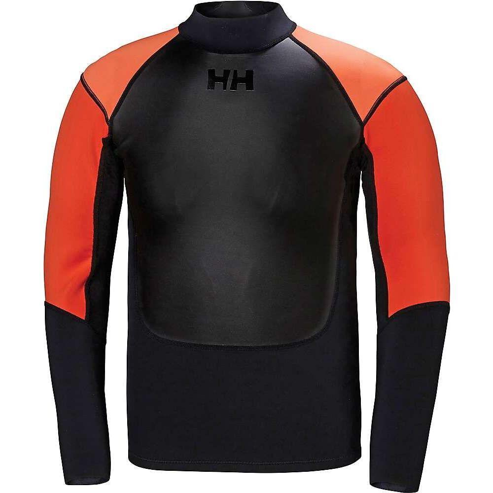 【激安アウトレット!】 ヘリーハンセン Helly メンズ Hansen メンズ 釣り・フィッシング Helly トップス【Waterwear Top Top】BLACK】BLACK, 紋別市:f0faaa1f --- blacktieclassic.com.au