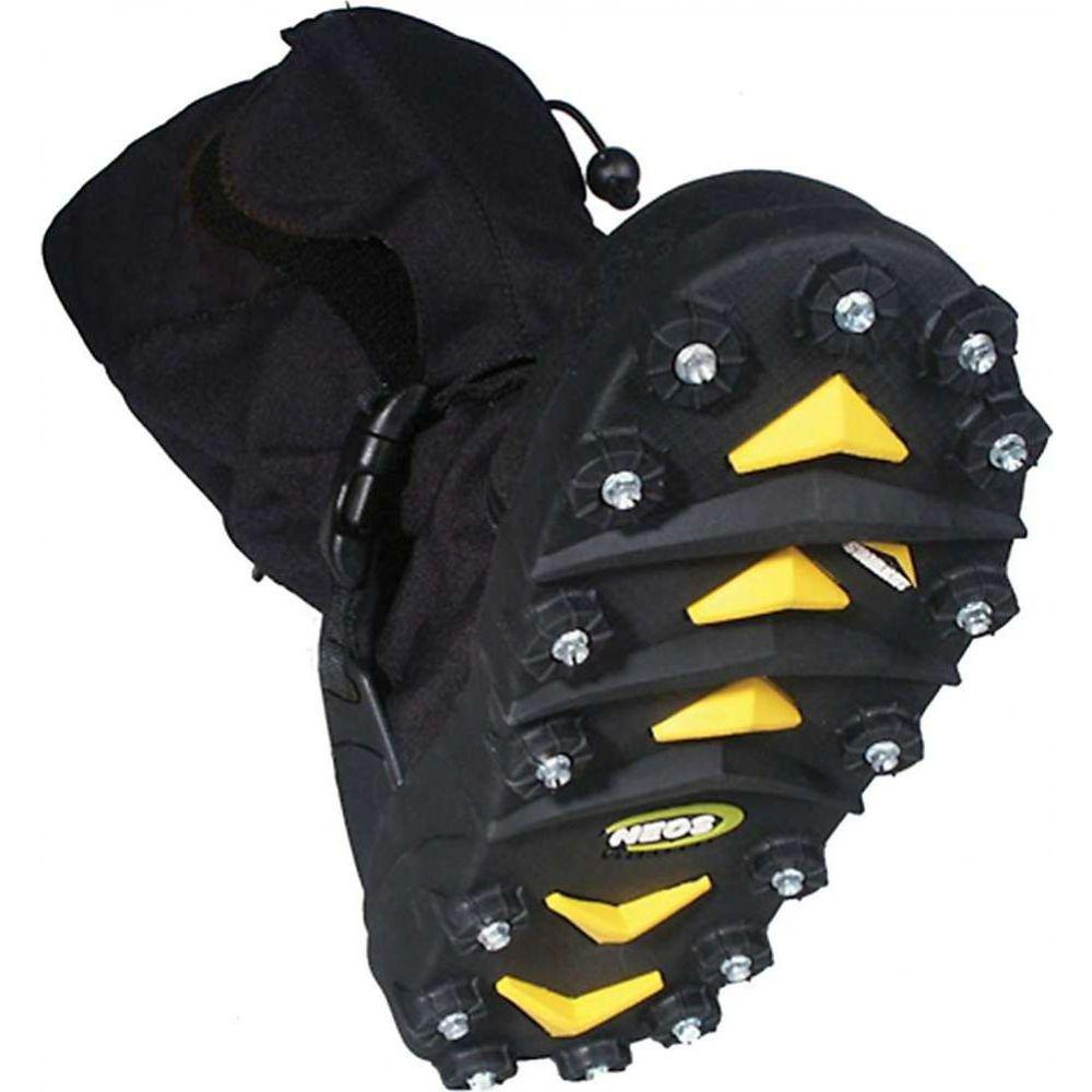 スタビル ユニセックス ブランド品 シューズ 靴 インソール 靴関連用品 Overshoe Black Yellow 正規逆輸入品 サイズ交換無料 STABILicers Stabil