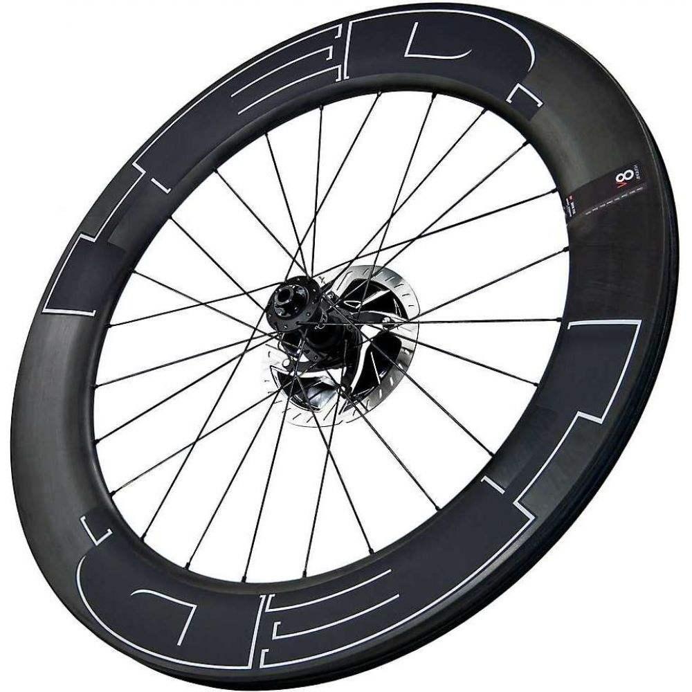 【2021最新作】 HED ユニセックス 自転車 Clincher【Vanquish 8 Front】Black Carbon Clincher Disk Decals Brake Thru Axle - Front】Black Decals, 大型観葉植物と造花の専門店Gstyle:ab719b40 --- online-cv.site