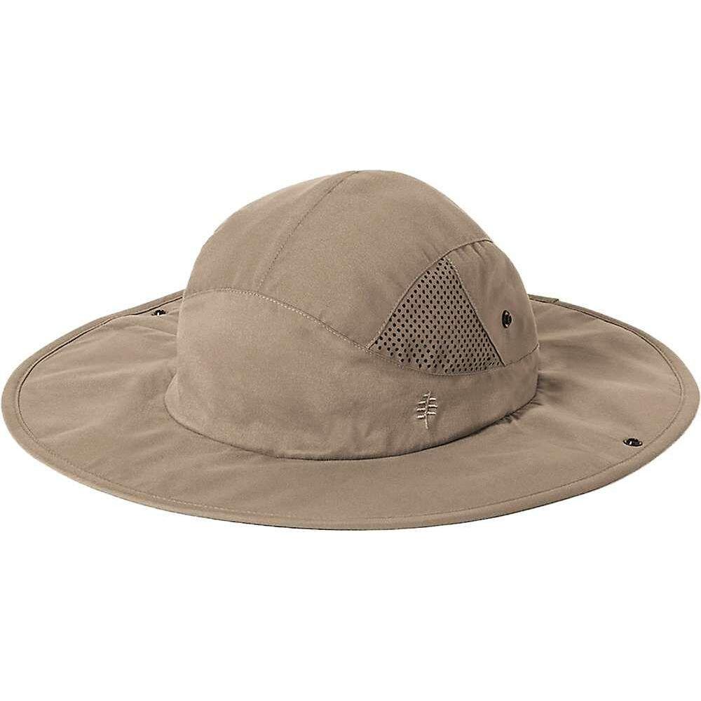 ロイヤルロビンズ ユニセックス 帽子 ハット Sandstone サイズ交換無料 ◆高品質 Royal 正規認証品 新規格 Snap Sun Barrier Robbins Cap Bug Brim