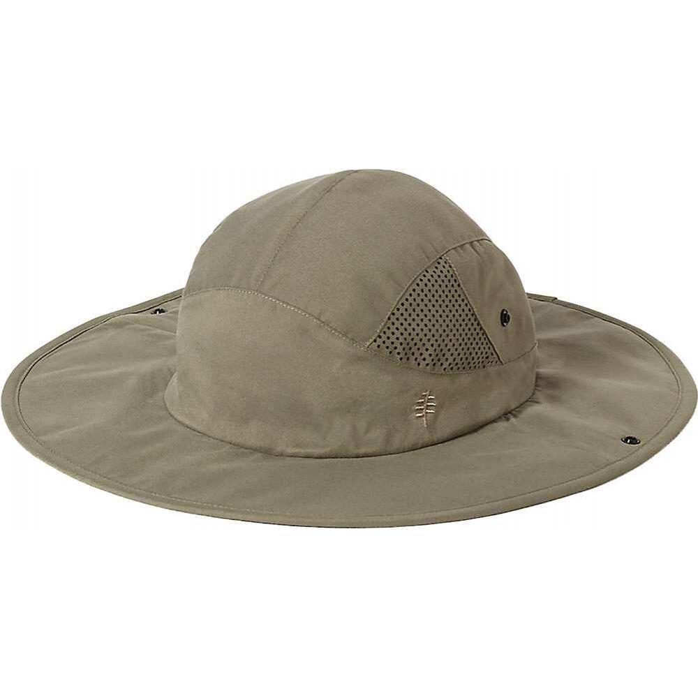 ロイヤルロビンズ ユニセックス 帽子 オリジナル ハット Fiddlehead 毎日激安特売で 営業中です サイズ交換無料 Royal Barrier Sun Robbins Cap Snap Bug Brim