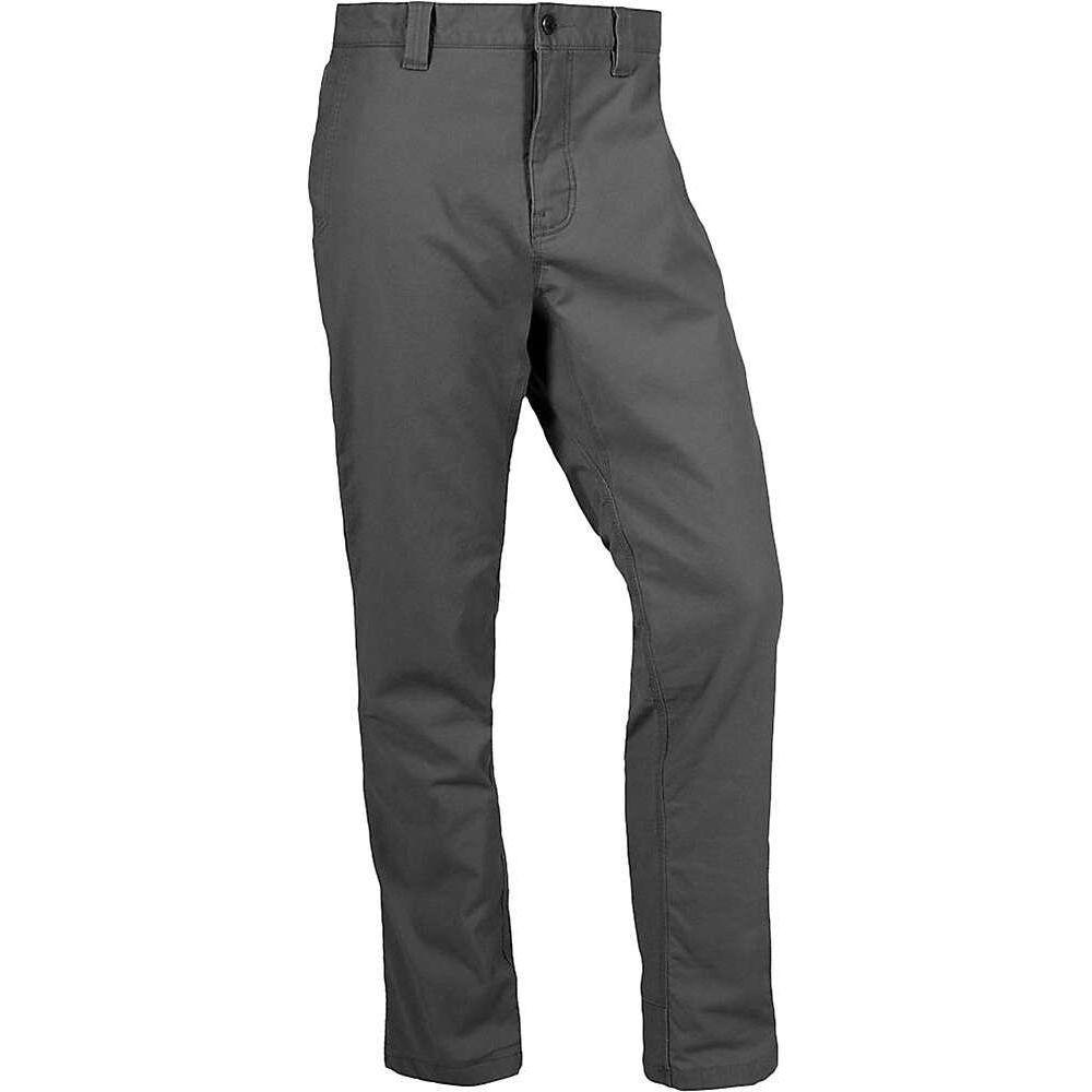 マウンテンカーキス メンズ 低価格 ボトムス パンツ Jackson Khakis Mountain Grey 超目玉 サイズ交換無料 Pant