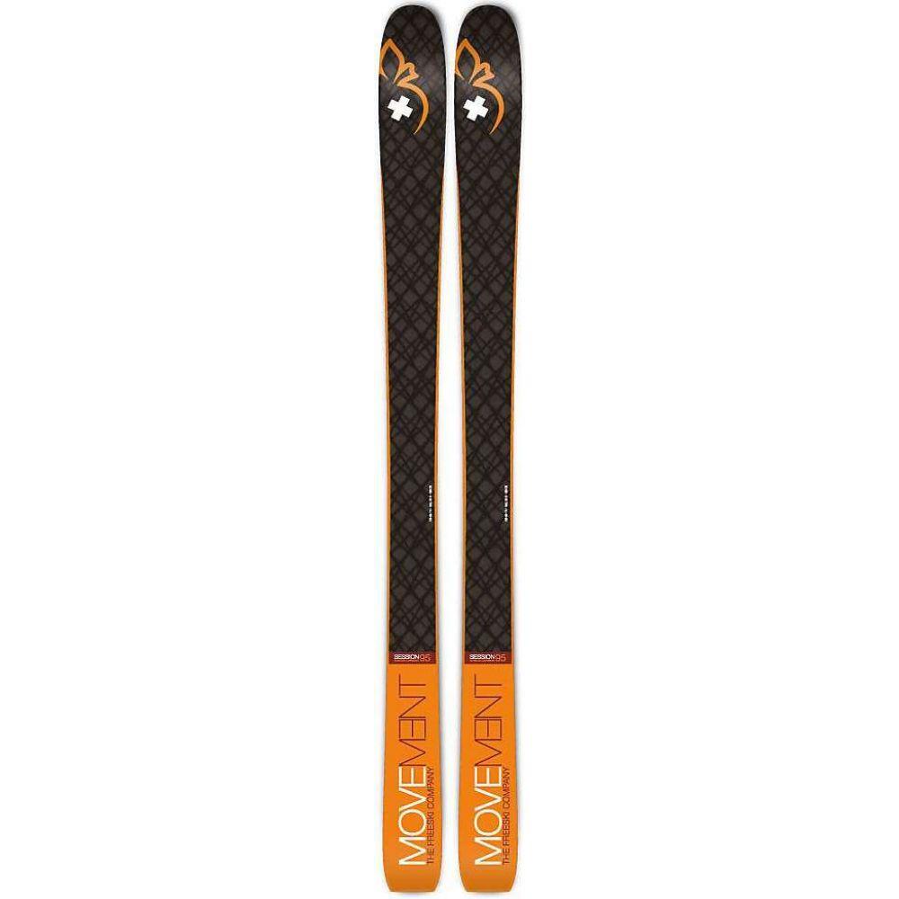 品質検査済 ムーブメント Movement Ski】 メンズ メンズ スキー・スノーボード ボード・板 Movement【Session 95 Ski】, 蘇州林:9432fd62 --- eamgalib.ru