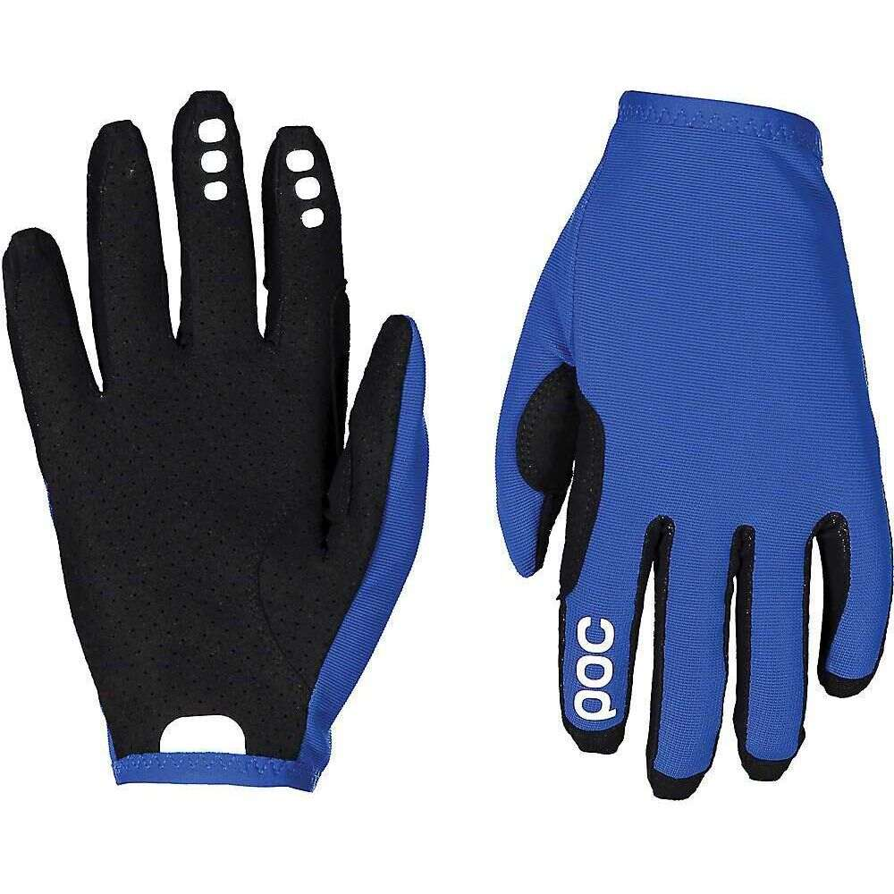 ポック メンズ 新作 自転車 グローブ Light Azurite Blue Sports POC サイズ交換無料 高級品 Resistance Enduro Glove