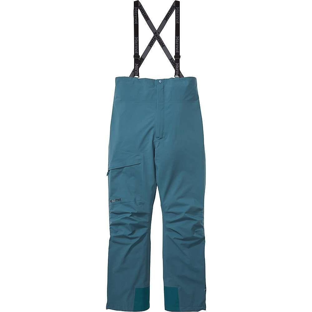 マーモット メンズ ハイキング 登山 ボトムス パンツ Bib セール商品 サイズ交換無料 高品質 Marmot Stargazer Huntley