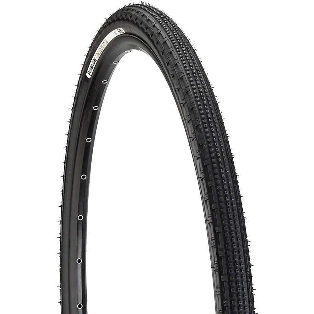 パナラサー ユニセックス 自転車 Black サイズ交換無料 代引き不可 Panaracer GravelKing - 700c 無料サンプルOK Tire
