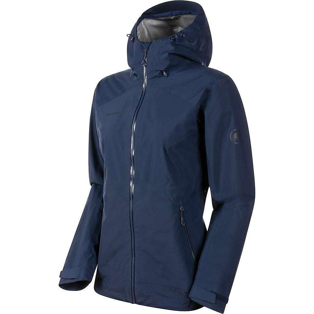 美しい マムート Mammut レディース ジャケット Mammut フード マムート ジャケット アウター【Convey Tour HS Hooded Jacket】Peacoat, 木祖村:618f7cd4 --- blacktieclassic.com.au