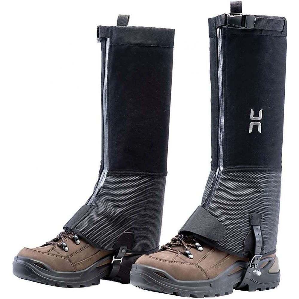 Hillsound Equipment Inc メンズ シューズ 靴 メーカー公式 インソール 靴関連用品 Black Gaiters Armadillo サイズ交換無料 Super 送料無料カード決済可能 Nano