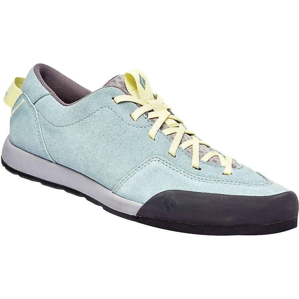 ブラックダイヤモンド Black Diamond レディース ハイキング・登山 シューズ・靴【Prime Shoe】Blue Ash