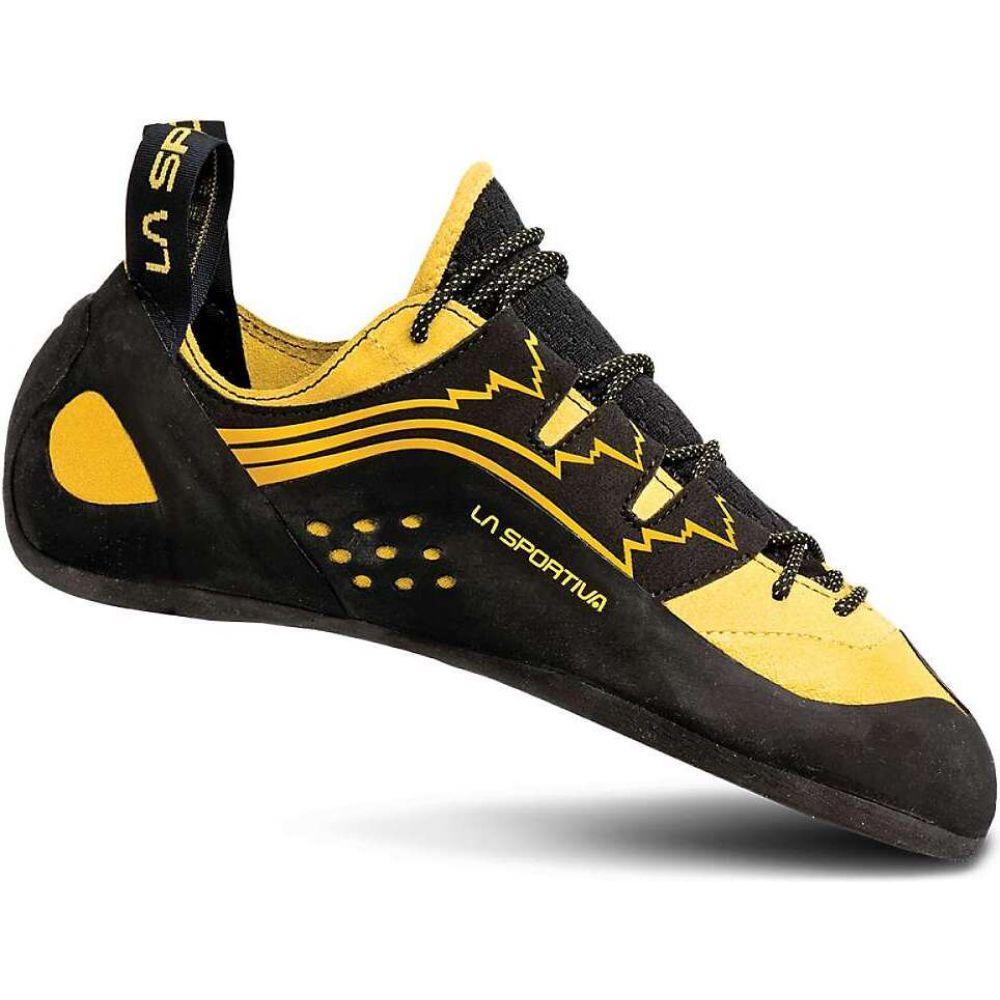 ラスポルティバ ユニセックス シューズ 靴 インソール 年間定番 靴関連用品 Yellow La サイズ交換無料 Sportiva Lace 春の新作続々 Shoe Katana