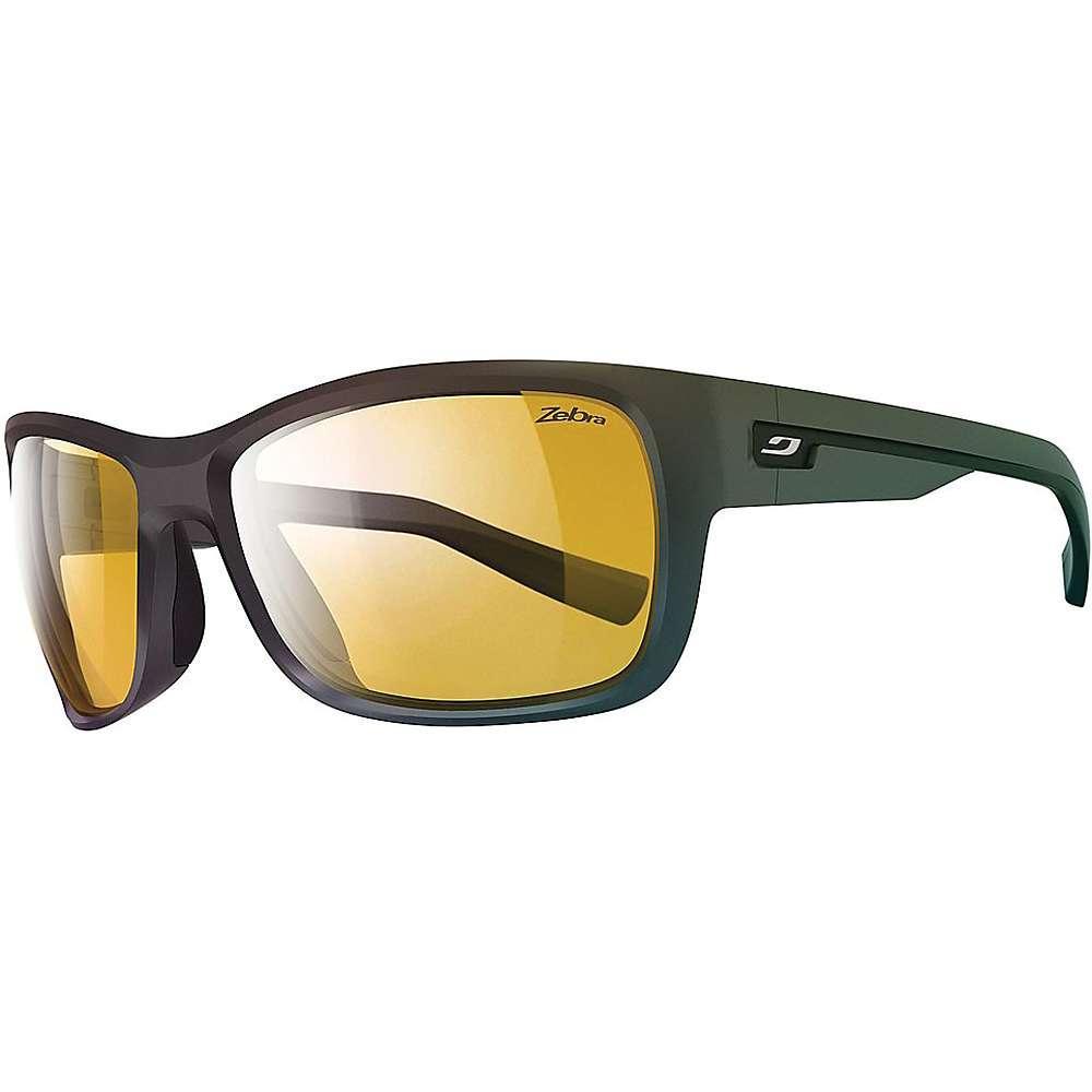 ジュルボ ユニセックス ファッション小物 メガネ・サングラス【Julbo Drift Sunglasses】Black / Black / Zebra