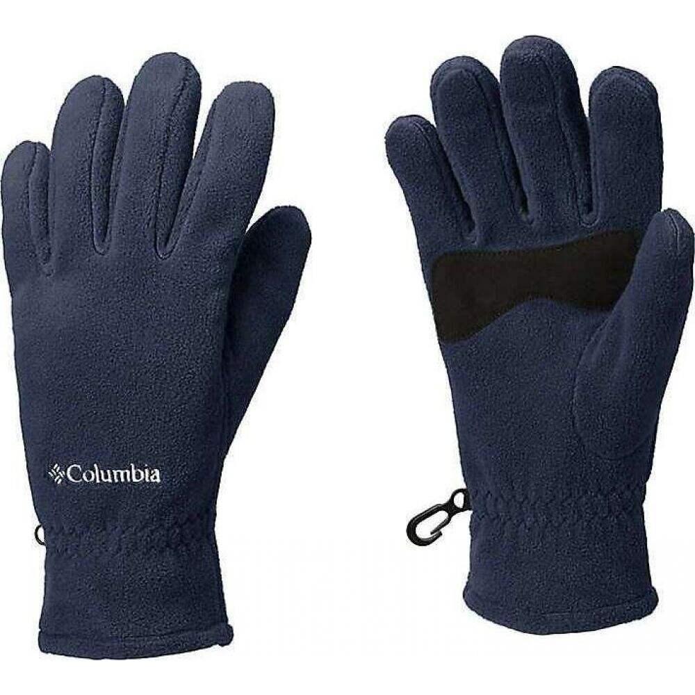 コロンビア メンズ 最新 ファッション小物 手袋 グローブ Collegiate サイズ交換無料 限定価格セール Trek Fast Navy Columbia Glove