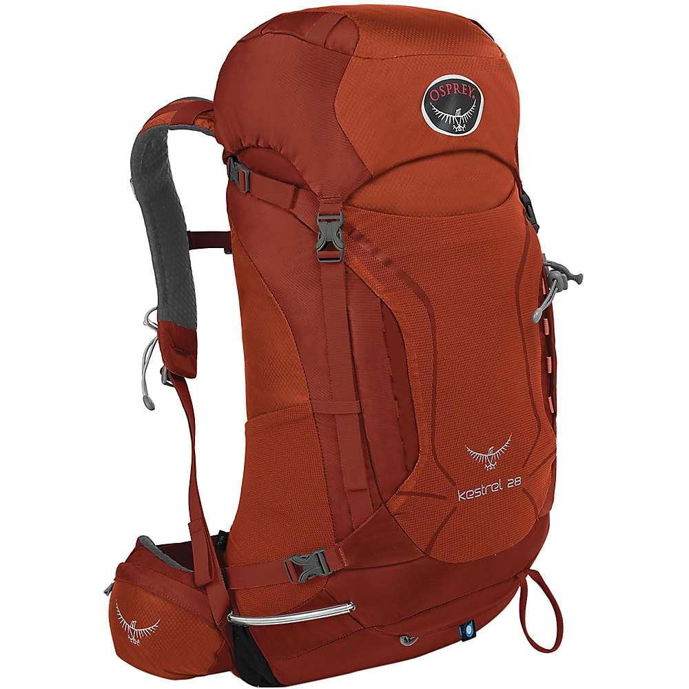オスプレー ユニセックス バッグ バックパック・リュック【Osprey Kestrel 28 Pack】Dragon Red