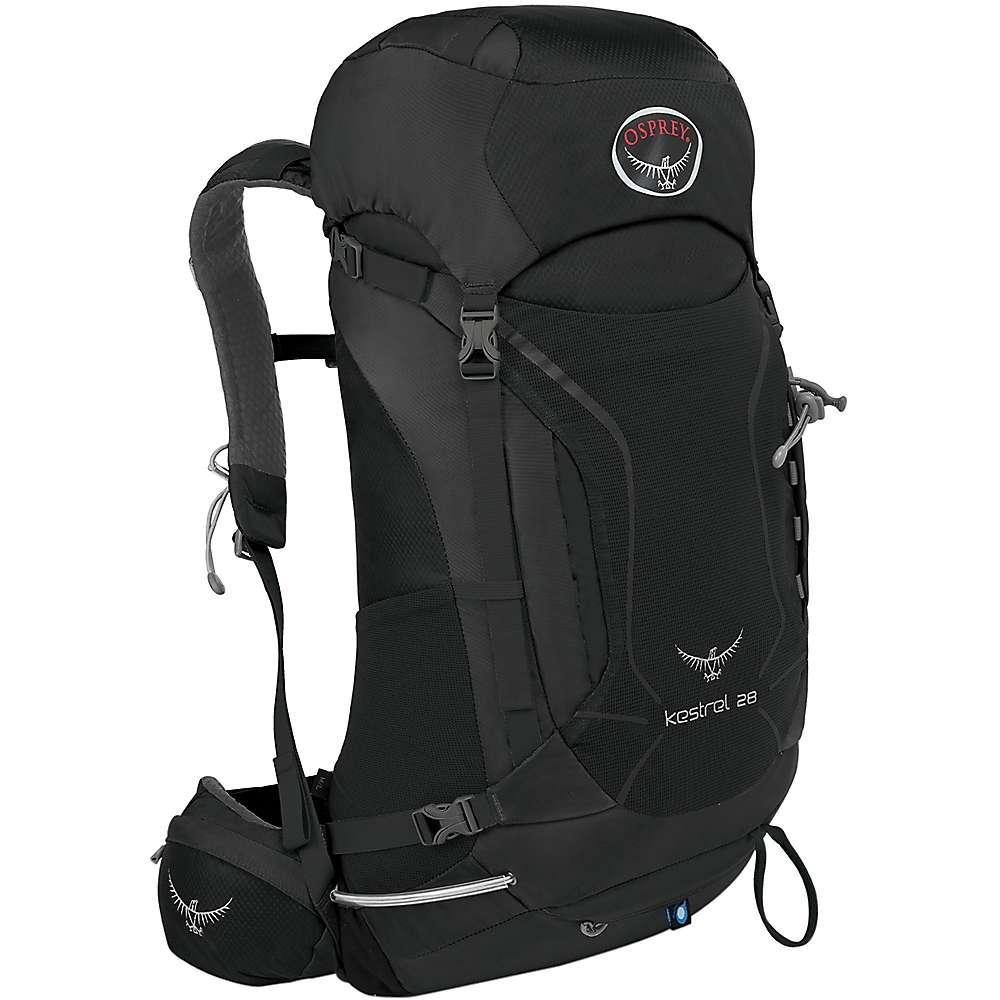 オスプレー ユニセックス バッグ バックパック・リュック【Osprey Kestrel 28 Pack】Ash Grey
