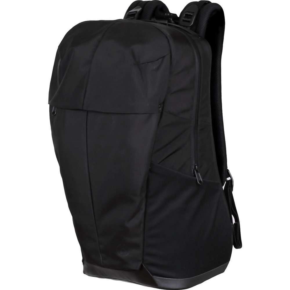 アルケミー エキップメント ユニセックス バッグ バックパック・リュック【Alchemy Equipment 25L Softshell Daypack】Black ATY Nylon