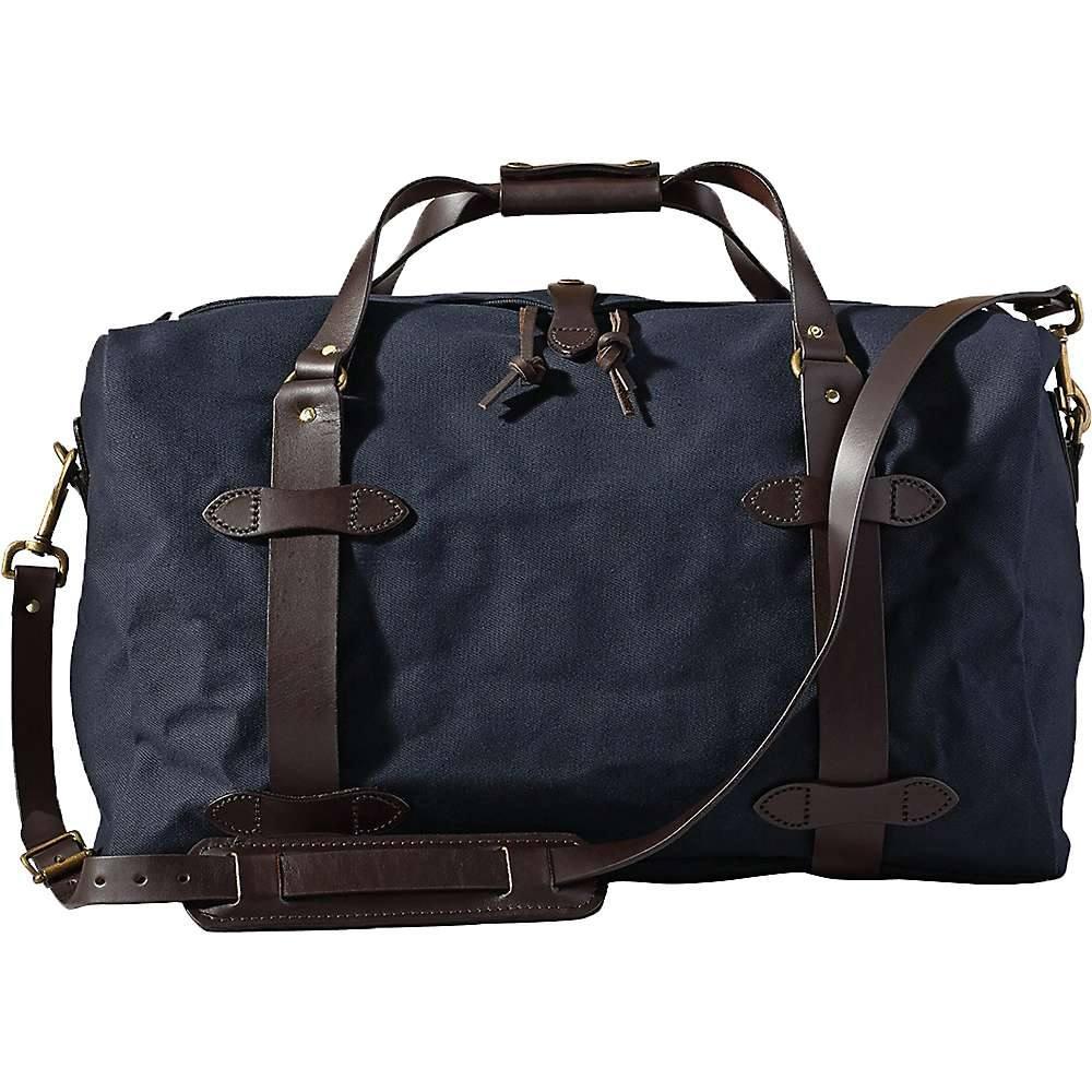 フィルソン ユニセックス バッグ ボストンバッグ・ダッフルバッグ【Filson Medium Duffle Bag】Navy