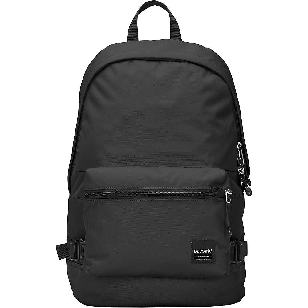 パックセイフ ユニセックス バッグ バックパック・リュック【Pacsafe Slingsafe LX400 Anti-Theft Backpack】Black