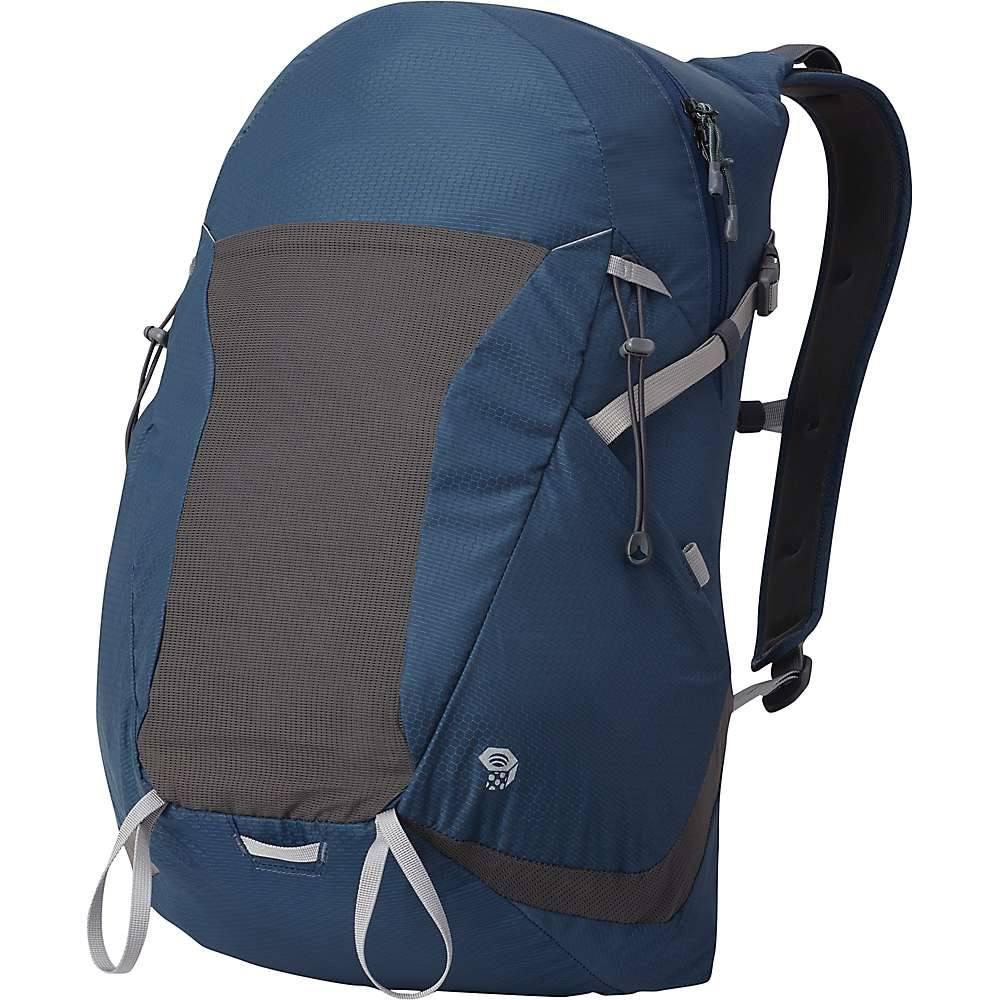 Dark Zinc バッグ マウンテンハードウエア リュック 鞄 Folsom 19 Backpack - Zinc/ Mountain Hardwear マウンテンハードウエア Mountain Hardwear 送料無料 バックパック