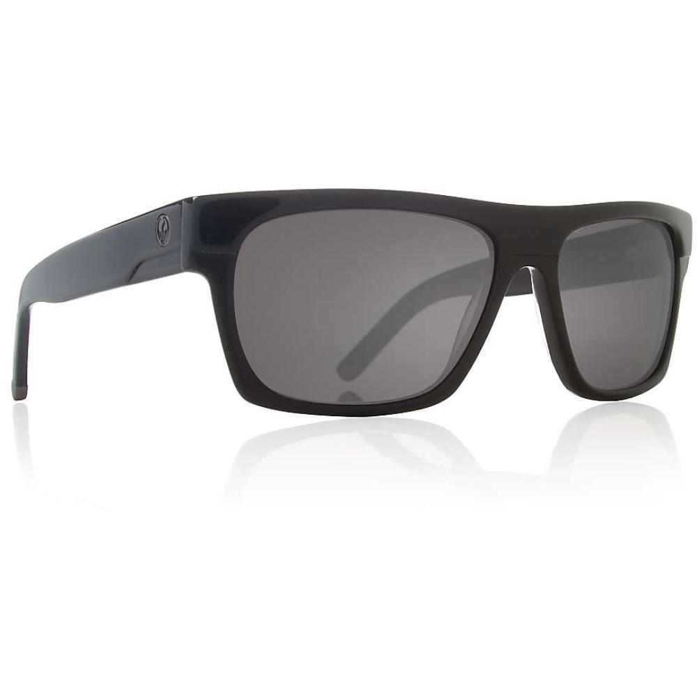 ドラゴン ユニセックス ファッション小物 メガネ・サングラス【Dragon Optical Viceroy 1 Sunglasses】Jet / Grey