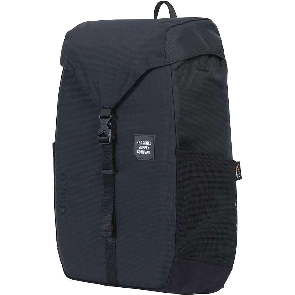 ハーシェル サプライ ユニセックス メンズ レディース バッグ バックパック・リュック【Herschel Supply Co Barlow Backpack】Black