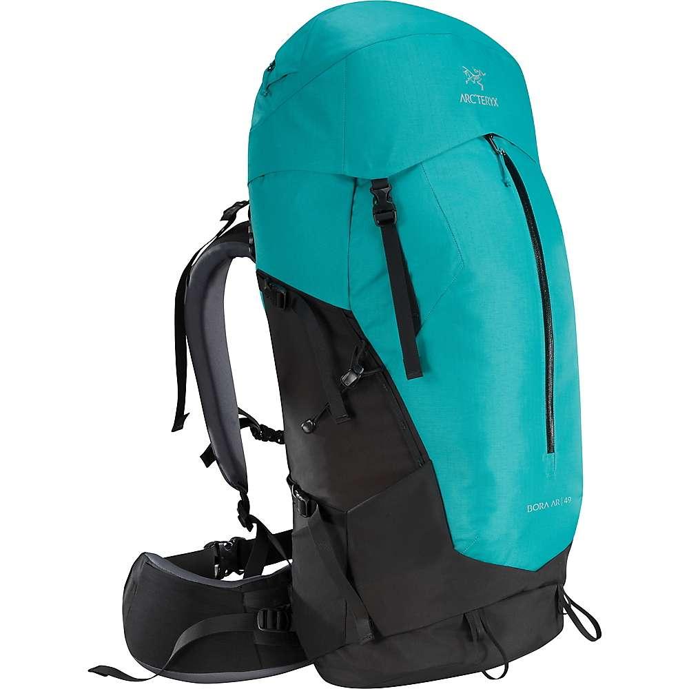 アークテリクス レディース バッグ バックパック・リュック【Arcteryx Bora AR 49 Backpack】Castaway