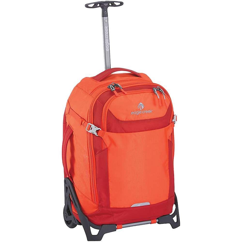エーグルクリーク ユニセックス バッグ スーツケース・キャリーバッグ【Eagle Creek EC Lync System 29 Travel Pack】Flame Orange