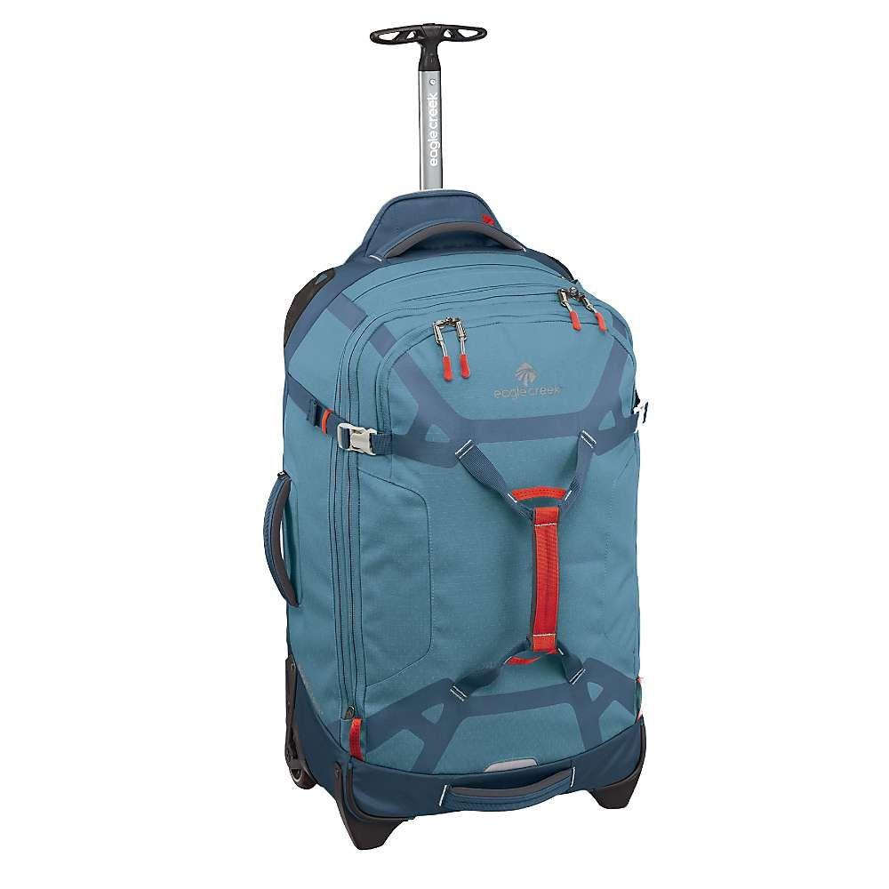 エーグルクリーク ユニセックス バッグ スーツケース・キャリーバッグ【Eagle Creek Load Warrior 22 Travel Pack】Smokey Blue
