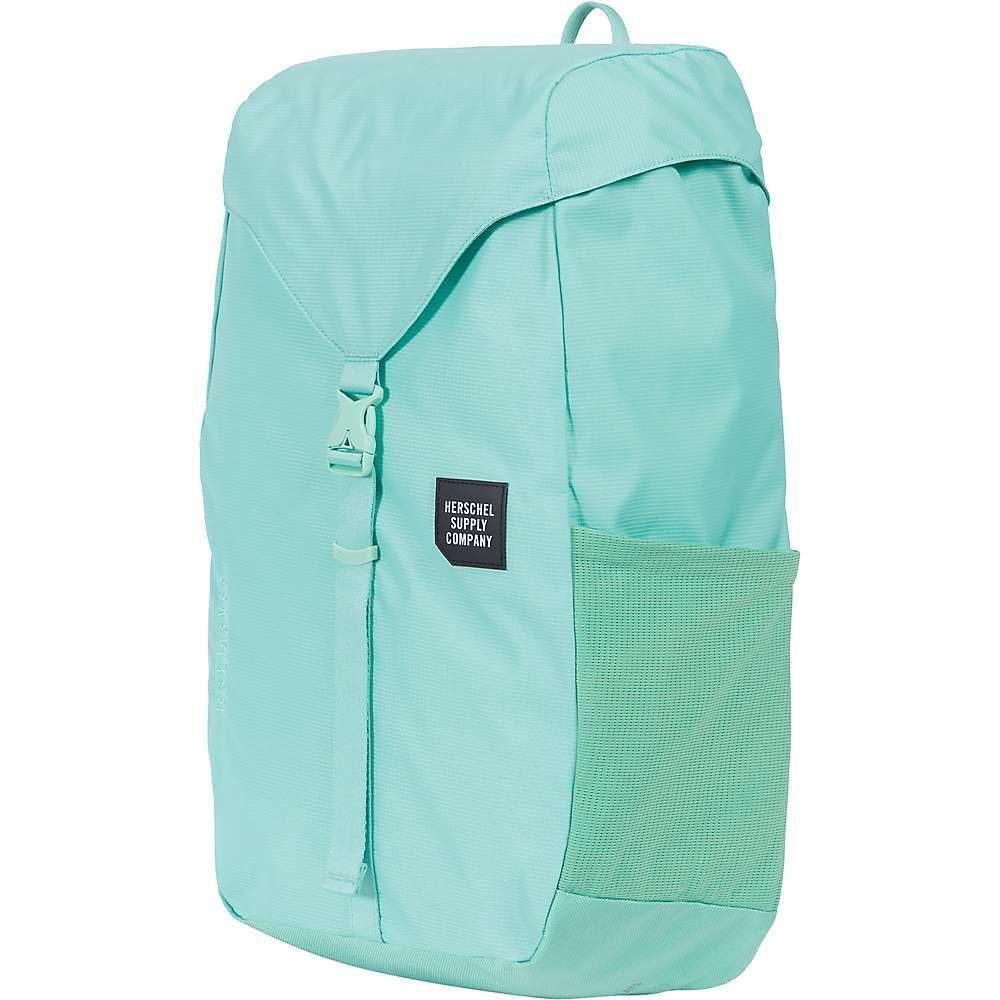 ハーシェル サプライ ユニセックス バッグ バックパック・リュック【Herschel Supply Co Barlow Backpack】Lucite Green