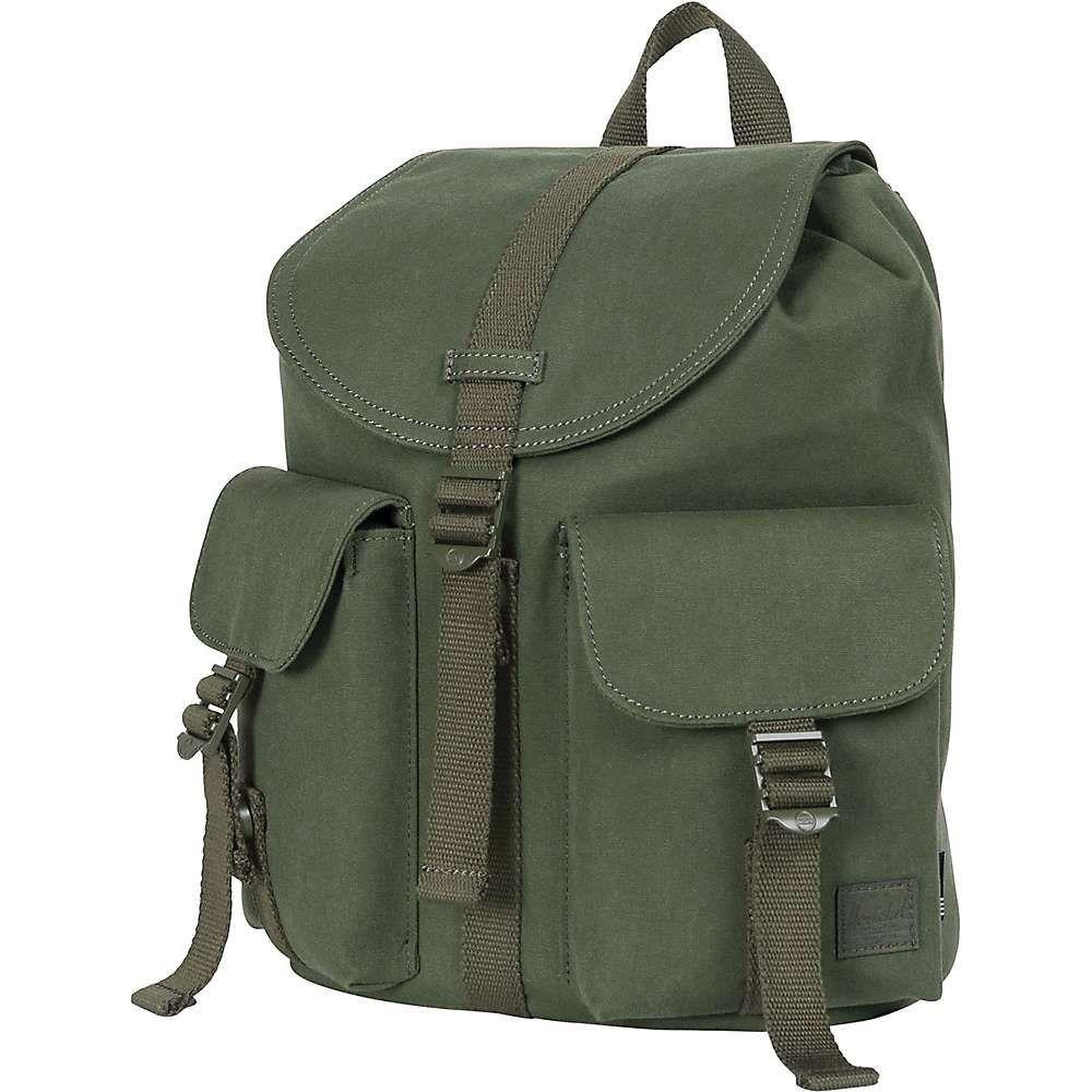 ハーシェル サプライ レディース バッグ バックパック・リュック【Herschel Supply Co Dawson Backpack】Forest Night