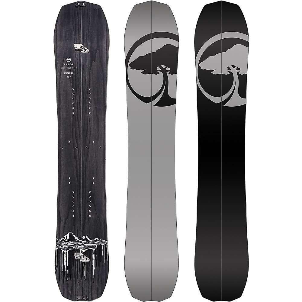 アーバー メンズ スキー・スノーボード ボード・板【Arbor Bryan Iguchi Pro Splitboard】