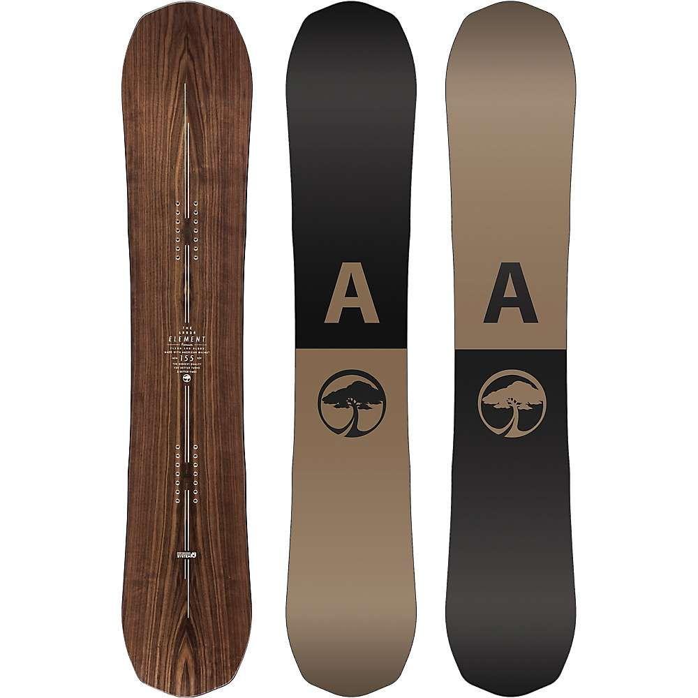 アーバー メンズ スキー・スノーボード ボード・板【Arbor Element Snowboard】