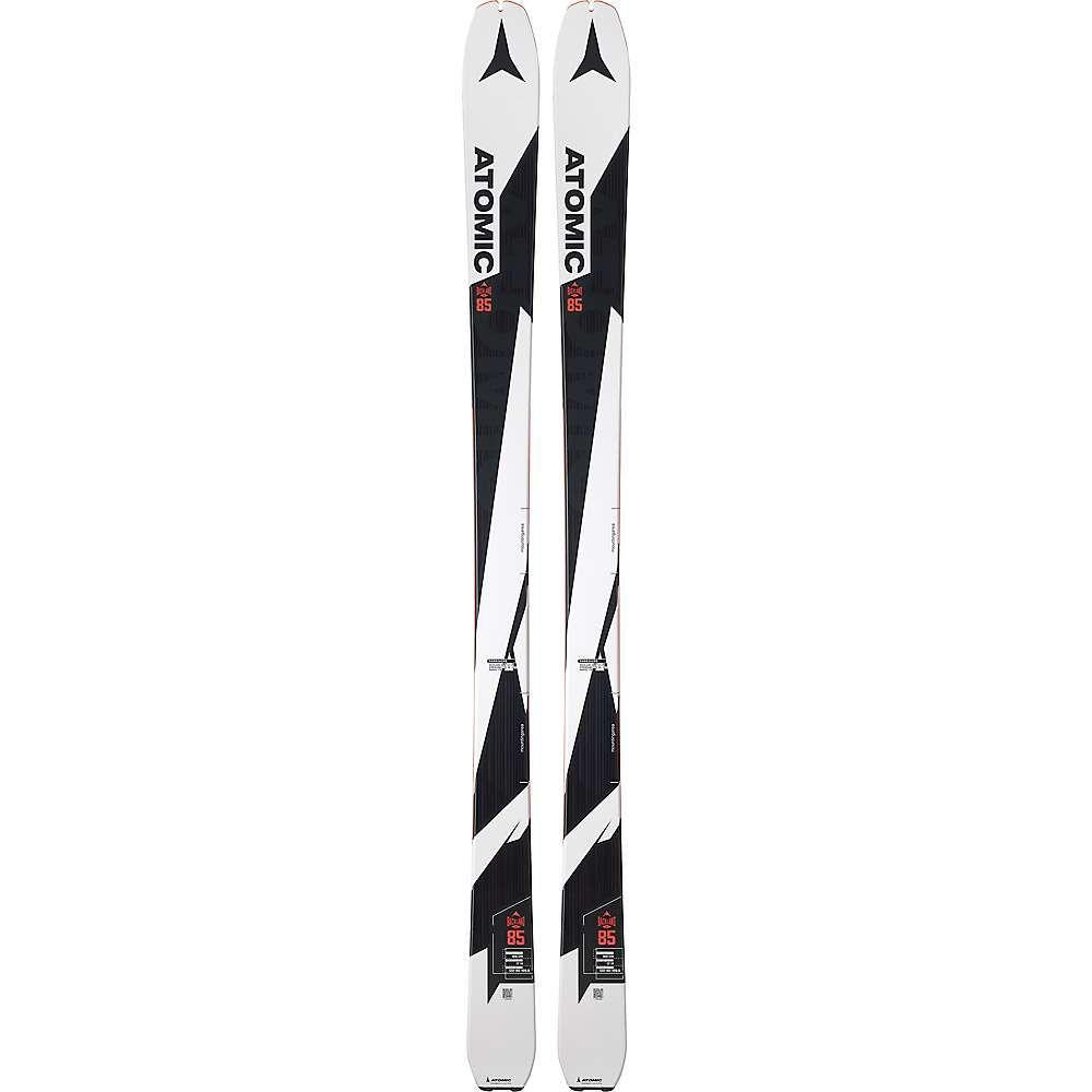アトミック ユニセックス スキー・スノーボード ボード・板【Atomic Backland UL Hybrid Skin 85 Ski】