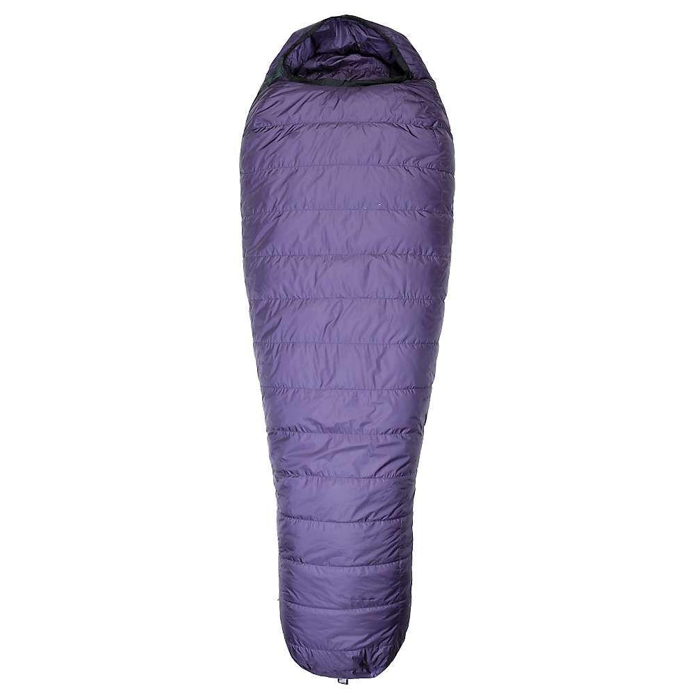 ウェスタンマウンテニアリング メンズ ハイキング・登山【Western Mountaineering Apache Gore Windstopper Sleeping Bag】Port