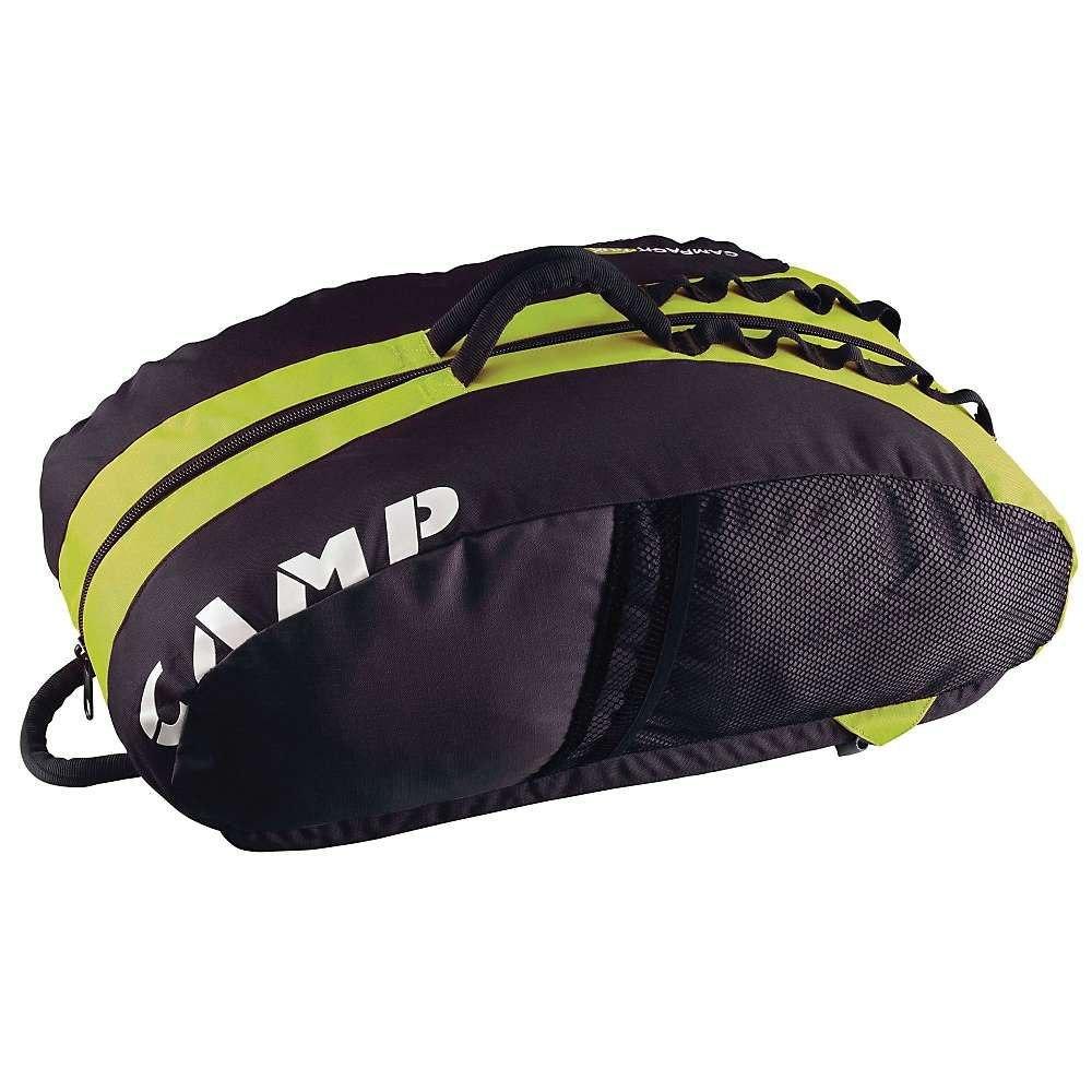 キャンプUSA メンズ クライミング【Camp USA Rox Pack】Green